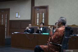 KPK pertimbangkan kasasi terkait bebasnya Sofyan Basir