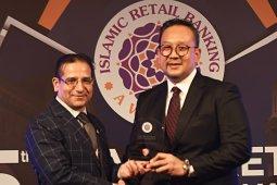 Tiga Award Untuk Bank Syariah Mandiri di Ajang IRBA Award 2019