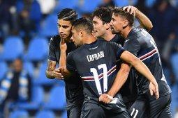 Sampdoria tinggalkan dasar klasemen setelah  tundukkan SPAL