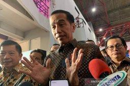 Presiden Jokowi dijadwalkan buka Rakornas Forum Komunikasi Pemerintah Pusat-Daerah
