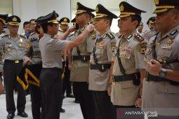 Kapolda Maluku pimpin sertijab  melalui video telekonferensi