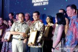 Giat kampanye bank sampah, BNI Raih Padmamitra+ Award 2019