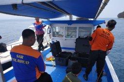 Tiga wisatawan hilang di perairan Pulau Sangiang