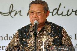 SBY minta pemimpin dunia tidak abstain sikapi konflik AS-Iran