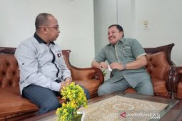 DPRA akan perketat pengawasan layanan JKN-KIS di Aceh