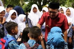 Sekolah di Aceh Barat harus terapkan pendidikan tanpa kekerasan