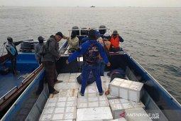 DFW tolak wacana buka kembali ekspor benih lobster
