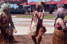 Partai lokal Papua Barat diperjuangkan ke pusat