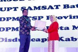 Aceh Tengah terima apresiasi pelayanan publik kategori