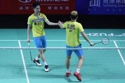 Minions rebut tiket semifinal Fuzhou China Open