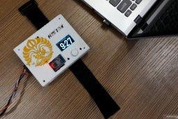 Nettox, alat penangkal kecanduan gadget karya mahasiswa UI