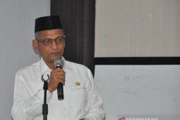 Nagan Raya replanting 3.224 hektare lahan kelapa sawit masyarakat