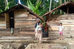 Penegak hukum diminta usut terbengkalainya pembangunan rumah layak huni di Aceh Jaya