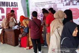 243 formasi CPNS 2019 di Bengkayang