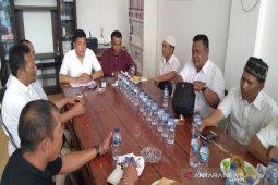Husein SBN resmi mendaftar ke Gerindra dan PKS