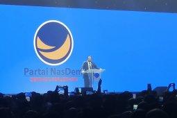 Surya Paloh: Partai NasDem tak hanya pentingkan partai koalisi