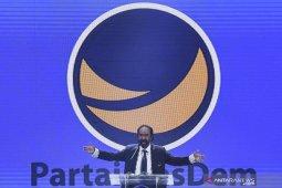 Partai NasDem akan lakukan konvensi jaring calon presiden 2024