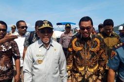 Gubernur Malut : Kontribusi Perinus gairahkan pengembangan potensi perikanan