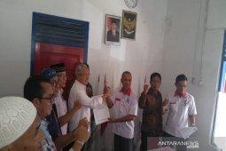 Hari ini, Jenderal M. Sofwat Nasution daftar di Perindo dan PKPI