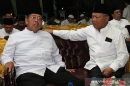 Wakil Wali Kota Padangsidimpuan berharap keluarga Pasaribu maju di Pilkada Tapsel 2020