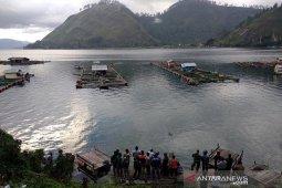 Satu orang tenggelam di Danau Lut Tawar