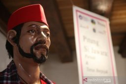"Meet ""Si Pitung"": Betawi's revered bandit, loathed by the rich"