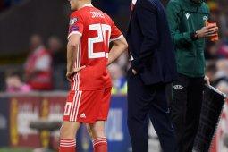 Ryan Giggs sebut Daniel James mirip dengan C. Ronaldo