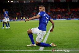 Liga Inggris, Everton menangi laga dua tim pesakitan kontra Southampton