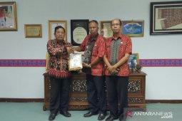 Desa Rawak Hilir raih penghargaan Nasional 2019