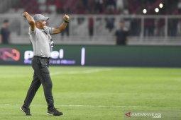 Antarkan Timnas U-19, Fahri sebut tugasnya  selesai