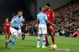 Klasemen Liga Inggris: Liverpool kini unggul 8 poin di puncak