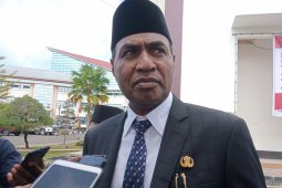 Wagub : Pusat menjamin pembangunan infrastruktur Papua Barat pascaricuh