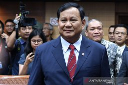 Komisi I DPR minta Menhan Prabowo serius tangani persoalan di Papua
