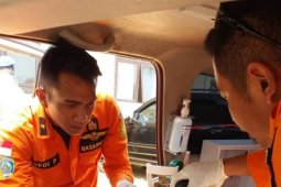 Nelayan Lampung temukan jasad penyelam, diduga WNA