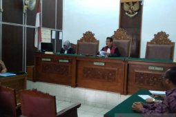 Hakim beberkan alasan praperadilan  Imam Nahrawi ditolak