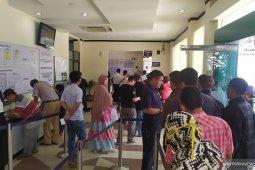 3,4 juta jiwa warga Sumut belum terdaftar BPJS Kesehatan