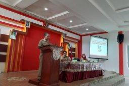 11,77 persen penduduk Kabupaten Landak masih miskin