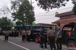 DPR kutuk aksi bom di Polrestabes Medan