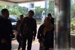 Erick merujuk sikap negarawan Jokowi, tawari BTP dan Sandi pimpin BUMN