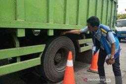 Jasa Marga segera terapkan pendeteksi kendaraan ODOL di Tol Palikanci
