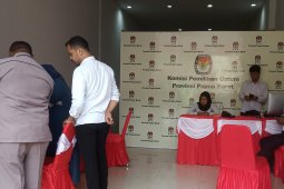 Puluhan peserta berebut 5 kursi komisioner KPU Papua Barat