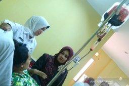P2TP2A Garut siap tanggung biaya perawatan korban penusukan suaminya