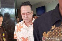 Sujatmiko ungkap susahnya nagih utang ke pengusaha Henry Gunawan