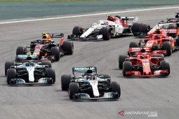 Statistik Grand Prix  Brasil