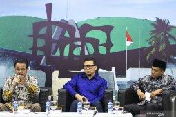 Komisi II DPR akan revisi UU Pemilu dan UU Pilkada