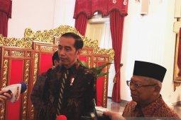 Jokowi: Ahok masih proses seleksi di Kementerian BUMN