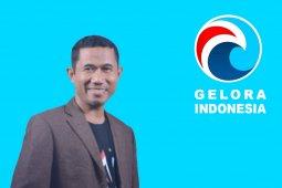 DPW Partai Gelora Indonesia Maluku terbentuk