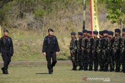 Wakapolda Gorontalo sebut Brimob miliki sejarah panjang di Indonesia