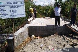 Jauhar Usulkan 841 Desa Dapat Bantuan Keuangan Provinsi