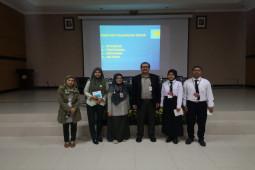 Itjen Kementan-Polbangtan Bogor gelar pendidikan anti korupsi